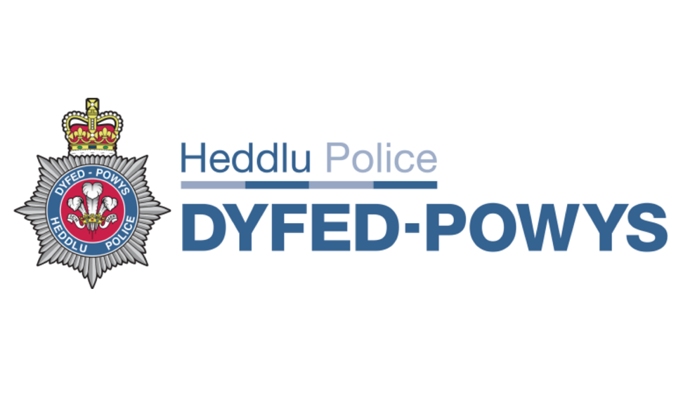 Dyfed Powys Police In Pembrokeshire